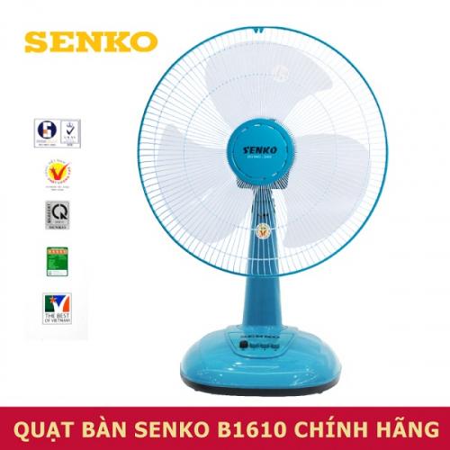 Quạt bàn Senko B1610-2