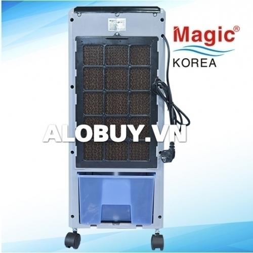 Quạt đá hơi nước Magic Korea A45-5