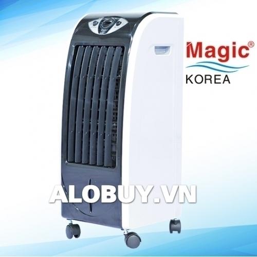 Quạt đá hơi nước Magic Korea A45-4