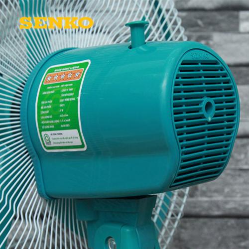 Quạt điện đứng SENKO DH873-4