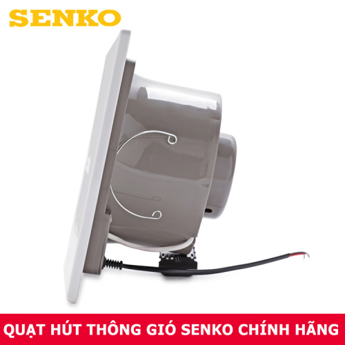 Quạt hút thông gió âm trần Senko HT200-2