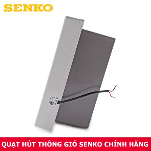 Quạt hút thông gió Senko H250 40W-2