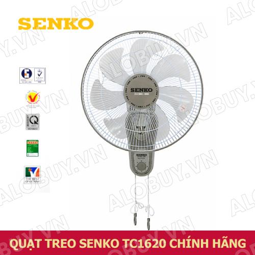 Quạt treo tường 2 dây SENKO TC1620-3