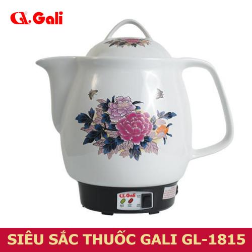 Siêu sắc thuốc Gali GL-1815-1