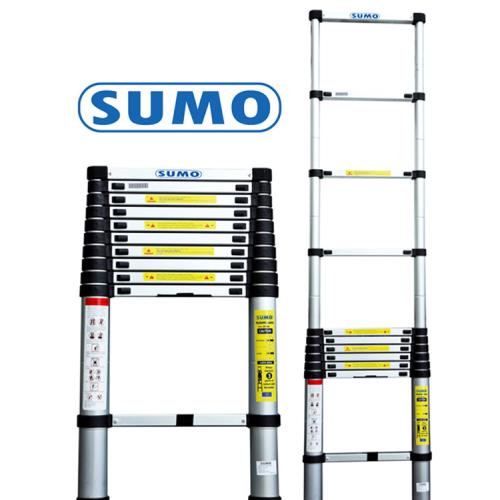 Thang nhôm rút gọn đơn SUMO ADT310B-6