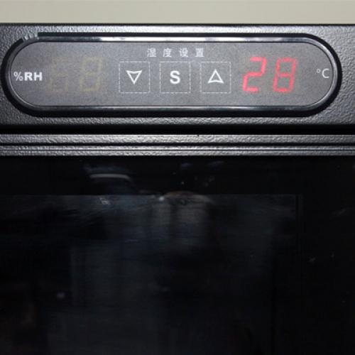 Tủ Chống Ẩm FujiE DHC250 ( 250 Lít )-1