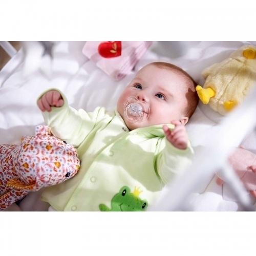 Ty ngậm cho bé từ 0-6 tháng tuổi Philips Avent SCF170.18-3