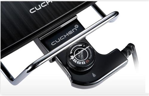 Vỉ nướng điện Cuchen CHG-G1000W-3