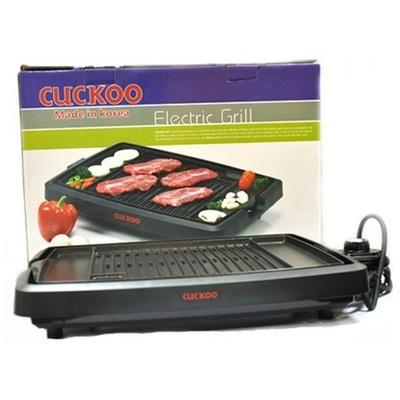 Vỉ nướng điện Cuckoo HP4025