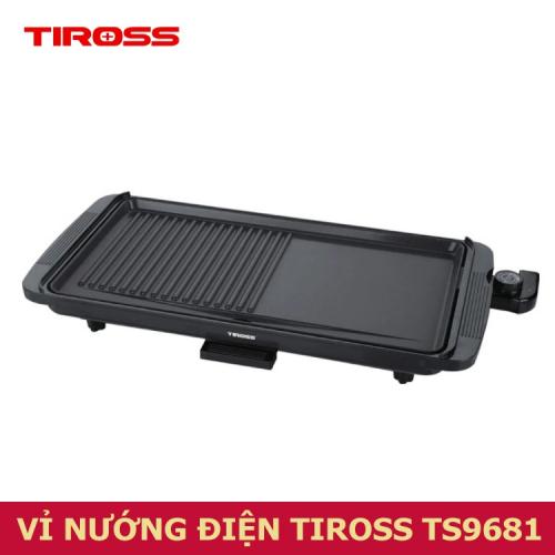 Vỉ Nướng Điện Tiross TS9681-1