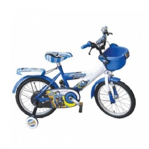 Xe đạp trẻ em - 16 inch - M889-X2B (Số 5 - Bánh Căm Xanh+Trắng)-1
