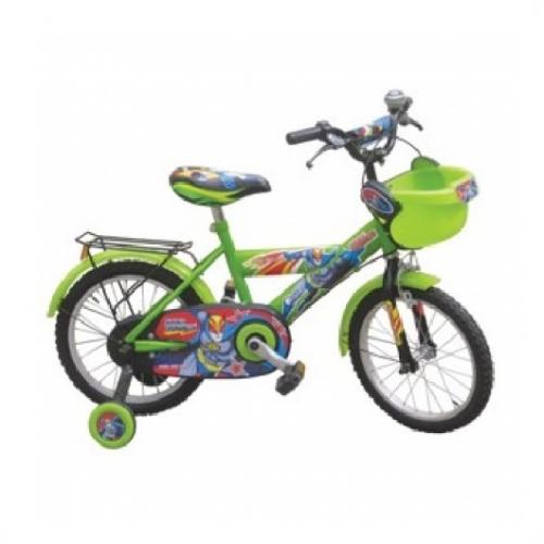 Xe đạp trẻ em - 16 inch - M919-X2B (Số 34 - Bánh Căm Power)-1