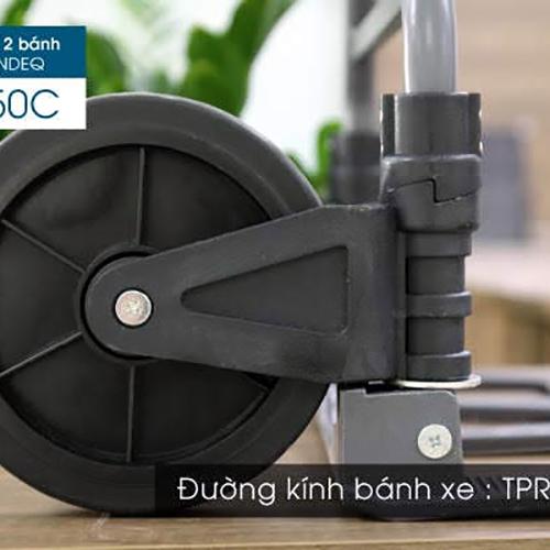 Xe Đẩy Hàng 2 Bánh Rút Gọn ADVINDEQ TL-150C-3