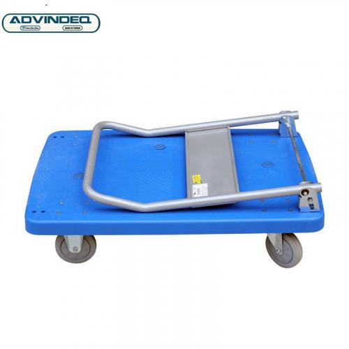 Xe đẩy hàng 4 bánh sàn nhựa ADVINDEQ PT-150-1