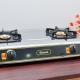 Bếp gas 7 tấc Rinnai RV-577BK, Chén đồng có đầu hâm-7