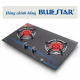Bếp gas âm hồng ngoại Bluestar NG-6750C-1