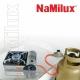 Bếp gas du lịch 2 trong 1 Namilux NA-173PF-1