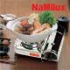 Bếp gas du lịch mini Namilux NA-170AS/ 1711AS-1
