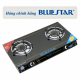 Bếp gas hồng ngoại Bluestar NG-5890C-4