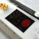 Bếp từ đôi hồng ngoại 3 lò cảm ứng CANZY CZ-67GP-1