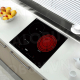 Bếp từ đôi hồng ngoại 3 lò cảm ứng CHEFS EH-MIX545-4