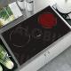 Bếp từ đôi hồng ngoại cảm ứng CANZY CZ-200GS-2