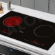 Bếp từ đôi hồng ngoại cảm ứng CANZY CZ-930H-2