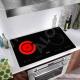 Bếp từ đôi hồng ngoại cảm ứng FASTER FS-288HI-4