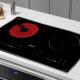 Bếp từ đôi hồng ngoại cảm ứng KAFF KF-FL108IC-4