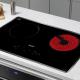 Bếp từ đôi hồng ngoại cảm ứng KAFF KF-FL109IC-4