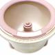 Bộ lau nhà tròn lồng nhựa Tashuan TS-5164 (Kem Nâu)-3