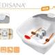 Bồn massage ngâm chân hồng ngoại Medisana FS-885-4