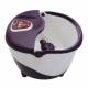Bồn ngâm massage chân Buheung MK-414-3