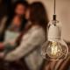 Bóng đèn Philips LED Classic 2W 2700K E27 P45 - Ánh sáng vàng-1