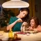 Bóng đèn Philips LED Gen7 4W 3000K E27 P45 - Ánh sáng vàng-3