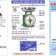 Cân đồng hồ lò xo Nhơn Hòa 2Kg CĐH-2-3