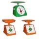 Cân nhựa đồng hồ Nhơn Hòa 2Kg-1