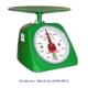 Cân nhựa đồng hồ Nhơn Hòa 2Kg-4