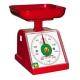 Cân nhựa đồng hồ Nhơn Hòa 500g-2