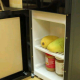 Cây nước nóng lạnh 2 vòi FUJIE WD1700C-1