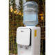 Cây nước nóng lạnh 2 vòi FUJIE WDBY400-5