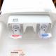 Cây nước nóng lạnh 2 vòi FUJIE WDBY400-1