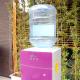 Cây nước nóng lạnh 2 vòi FUJIE WDX5PC-5