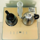 Cây nước nóng lạnh kết hợp bàn pha trà, cafe FujiE WD3000E-1