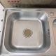 Chậu rửa bát inox 304 KAFF KF-P8143-5