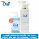 COMBO Dung dịch rửa tay khô On1 500ml + Nước rửa tay On1 250ml - Combo 34-4