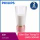 Đèn bàn trang trí Philips Jars 50040 (Hồng)-1