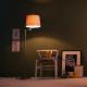 Đèn đứng trang trí Philips Donne 36134 tặng 01 bóng đèn Philips LED Scene Switch 2 cấp độ ánh sáng vàng-7