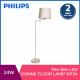 Đèn đứng trang trí Philips Donne 36134 tặng 01 bóng đèn Philips LED Scene Switch 2 cấp độ ánh sáng vàng-1