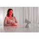 Đèn hồng ngoại trị liệu Medisana IRH 100W-3